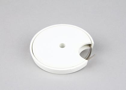 Solder spool silver1