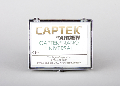 Captek nano universal 9805