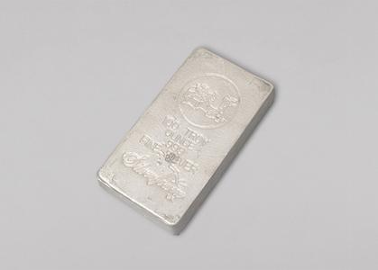 Silverbar 1