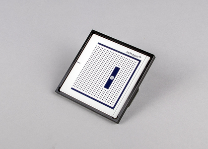 3shape lab scanner calibration object