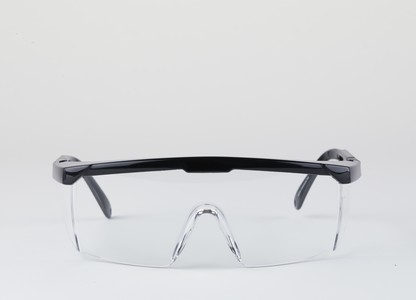 Wizard safety glasses 126869