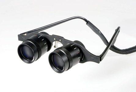 Task vision loupes pl 75 25x