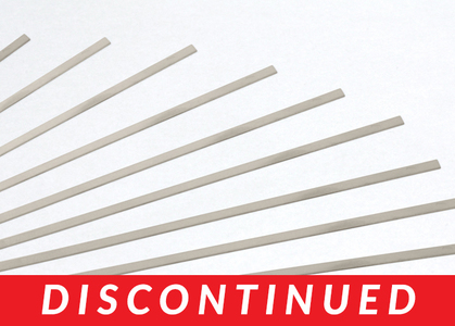 Strip silver discontinued