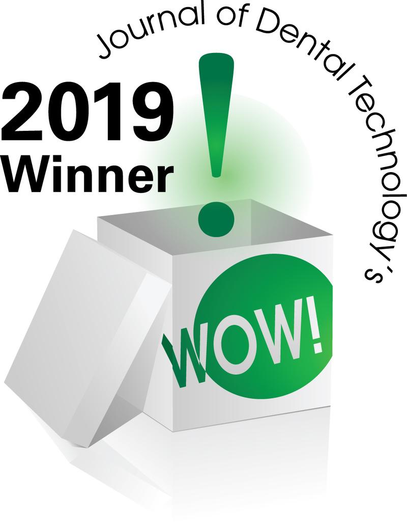 JDT WOW! Award Winner!