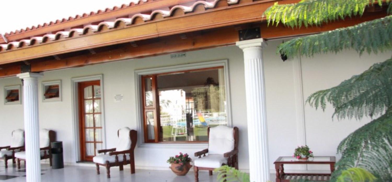 Hotel Plaza Mayor en Rio Cuarto · Argentina Turismo Site