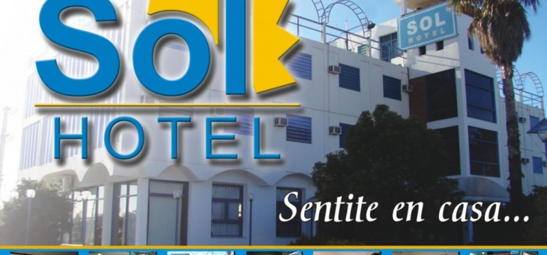 Sol Hotel en Rio Cuarto · Argentina Turismo Site