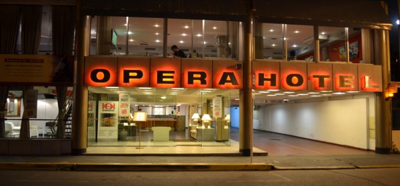 Opera Hotel en Rio Cuarto · Argentina Turismo Site