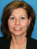 C Ann Fleming 40 Under 40 2006 Arkansas Business