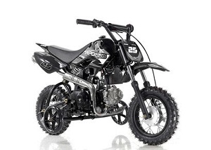 Buy TaoTao DBX1 140cc Dirt Bike, 140cc, Air Cooled, 4-Stroke, Single