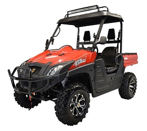 Buy MASSIMO MSU 850 UTV,Four Stroke 2 Cylinder V-Twin,Liquid Cooled For Sale