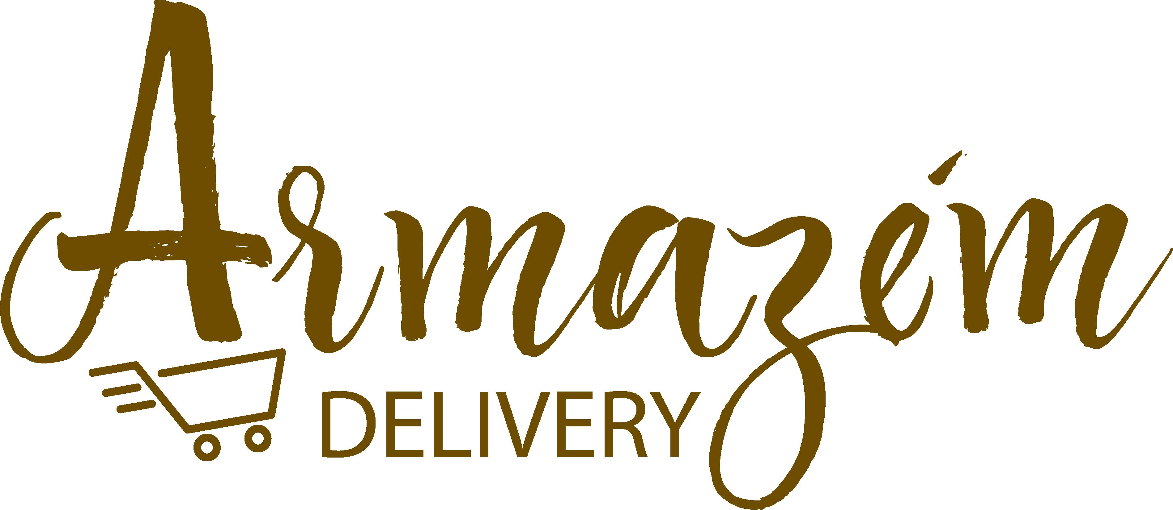 Logo do Armazém Delivery
