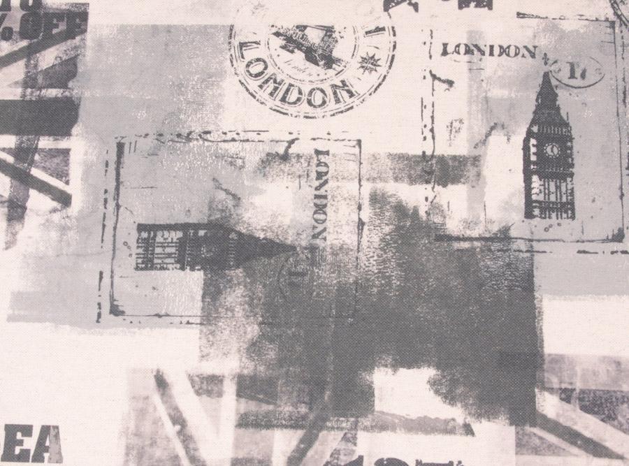 5670 - LINHO  BANDEIRA INGLESA