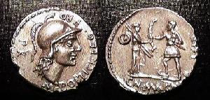 gnaeus pompeius strabo