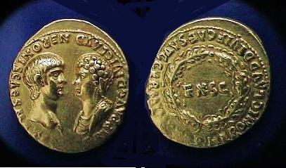Agrippina-Nero