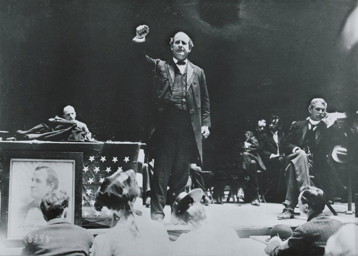 Panic of 1896