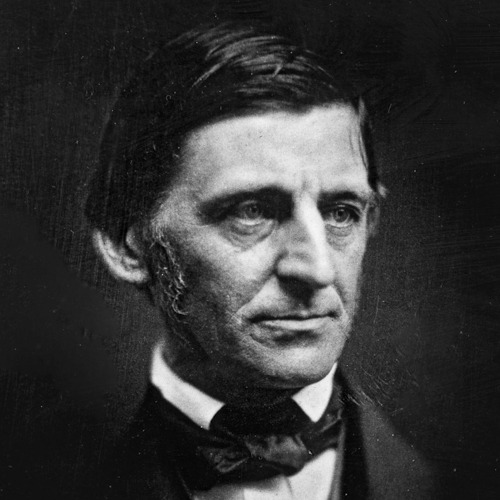 The amulet by ralph waldo emerson
