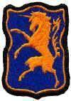 6th Armored Cavalry Regiment