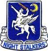 160th Special Operations Aviation Regiment (SOAR)/3rd Battalion, 160th Special Operations Aviation Regiment
