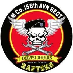 158th Aviation Regiment/M Company (AVIM)