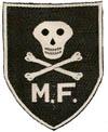 Det B-36 (3rd Mobile Strike Force Command), Company A (III CTZ) Detachment C-3 (Bien Hoa)