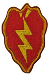 3rd Squadron, 4th Cavalry Regiment