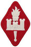 US Army Engineer School Brigade (Faculty Staff) Fort Belvoir