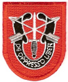 7th Special Forces Group Airborne