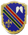 1st Battalion, 160th Infantry Regiment (LRSD)