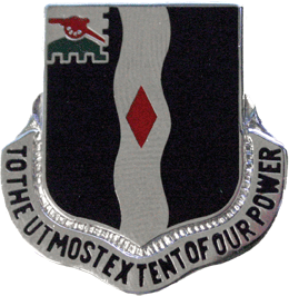 5th Battalion, 60th Infantry