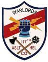117th Assault Helicopter Company