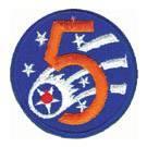 USAAF 5th Air Force