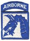 XVIII Airborne Corps (Dragon Brigade)/Special Troops Battalion