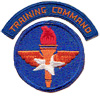 Army Air Force Training Command, Army Air Corps