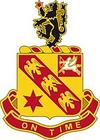 2nd Battalion, 11th Field Artillery Regiment