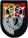 3rd Special Forces Group Airborne