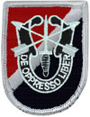 6th Special Forces Group