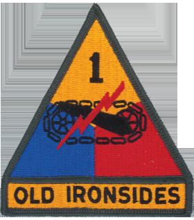 1st Brigade, 1st Armored Division
