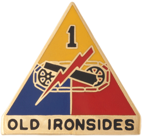 1st Brigade, 1st Armored Division