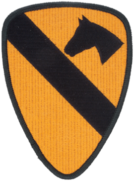 1st Cavalry Division