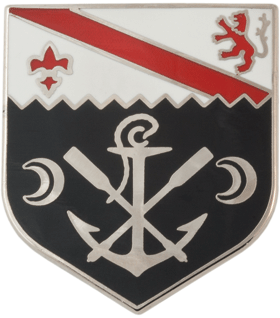 1st Engineer Battalion