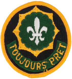 2nd Armored Cavalry Regiment