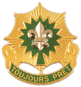 2nd Armored Cavalry Regiment (light)