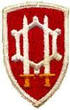 US Army Forces Command (FORSCOM)/Engineer Command, Vietnam