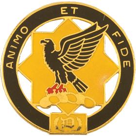 1st US Cavalry Regiment