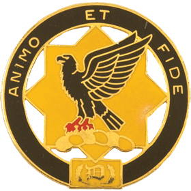 6th Squadron, 1st Cavalry Regiment