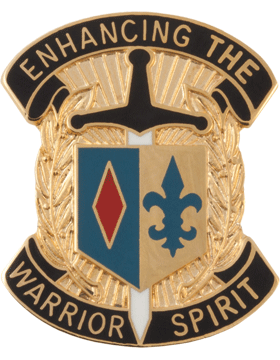 1st Combat Support Brigade Manuever Enhancement
