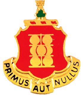 2nd Battalion, 1st Field Artillery Regiment
