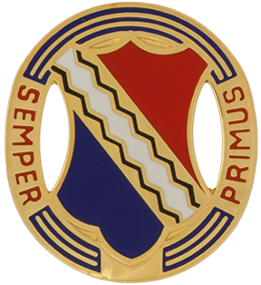 3rd Battalion, 1st Infantry Regiment