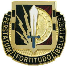 Special Troops Battalion, 2nd Brigade, 1st Cavalry Division