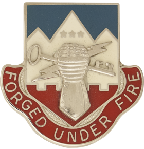 Special Troops Battalion, 2nd BCT, 2nd Infantry Division